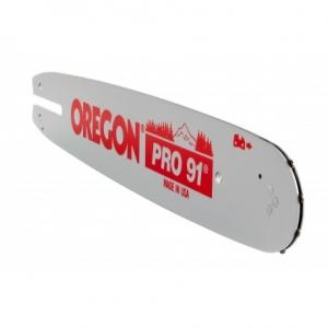 "Juhtplaat Oregon 12"" 3/8 1,3mm"