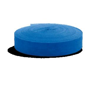 Märkelint, sinine 20mm