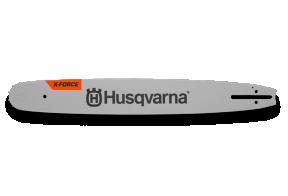 """Juhtplaat Husqvarna 13"""" .325"""" 1,5mm X-Force 56HM"""